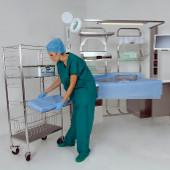 Logistics for Operating theatre